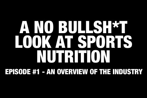 BT Nutrition :: Take No BS